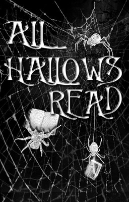 All Hallows Read - Spiders