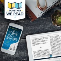 Together We Read digital book club